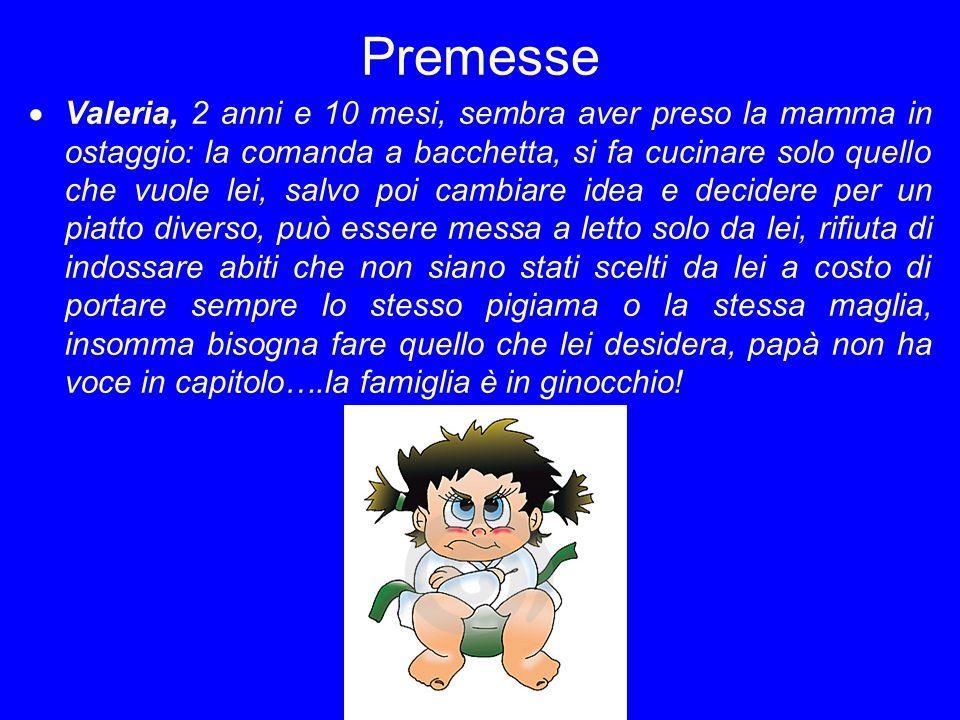 Premesse