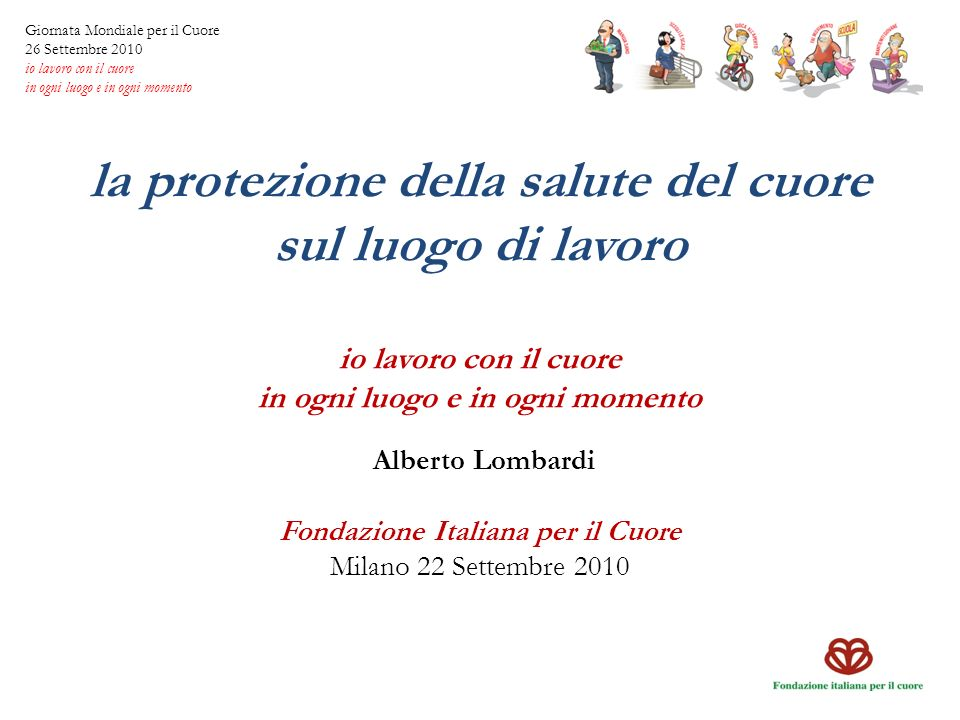 Fondazione Italiana per il Cuore