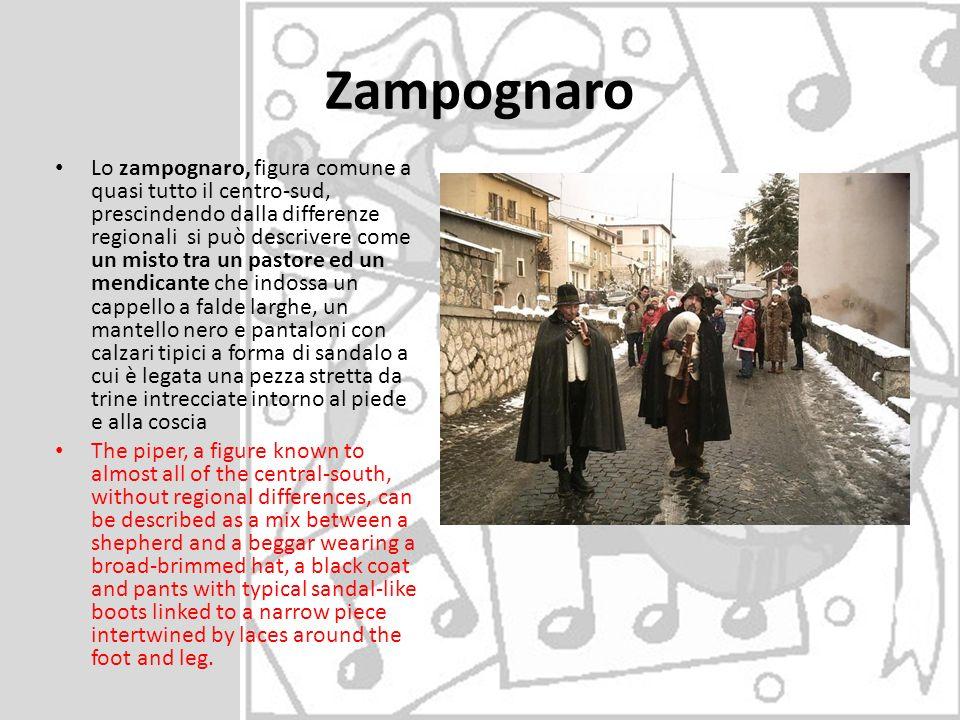 Zampognaro