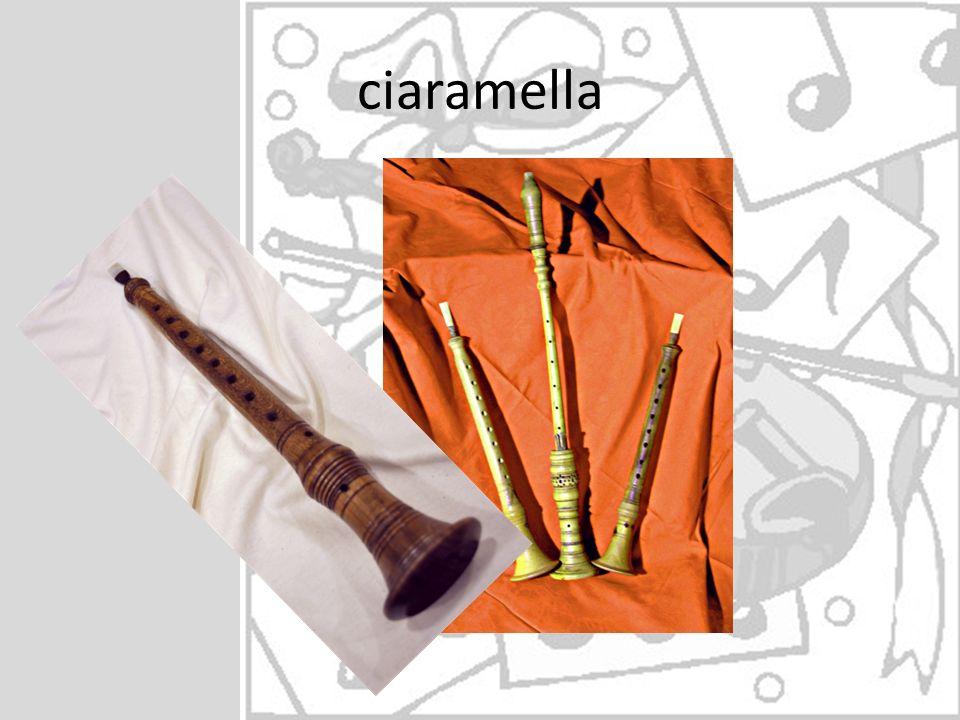 ciaramella