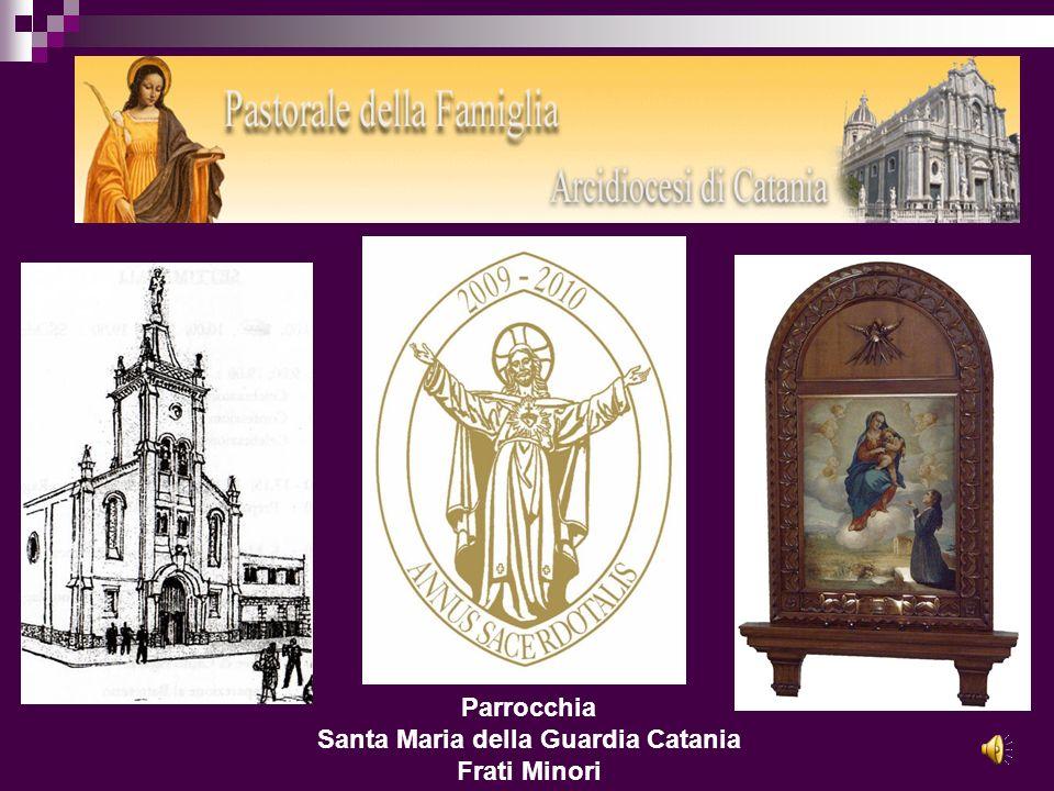 Santa Maria della Guardia Catania