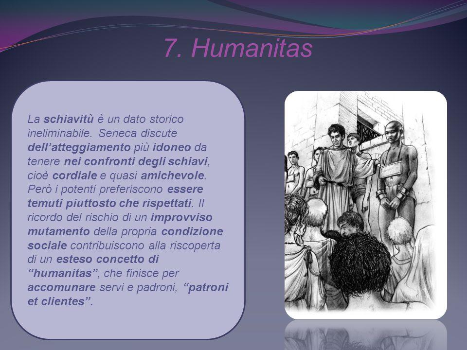 7. Humanitas