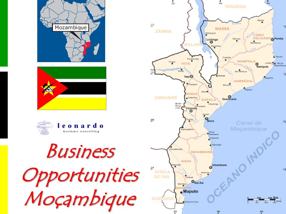 Business Opportunities Moçambique