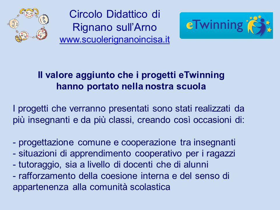 Circolo Didattico di Rignano sull'Arno