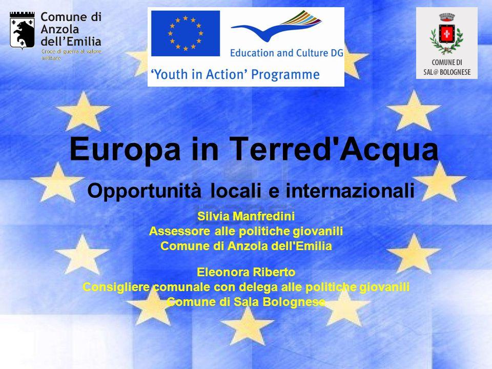 Opportunità locali e internazionali