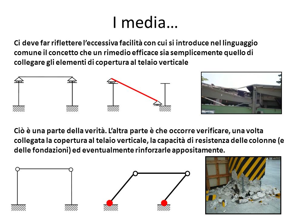I media…