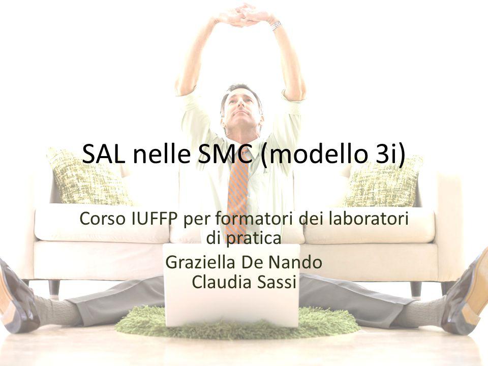 SAL nelle SMC (modello 3i)