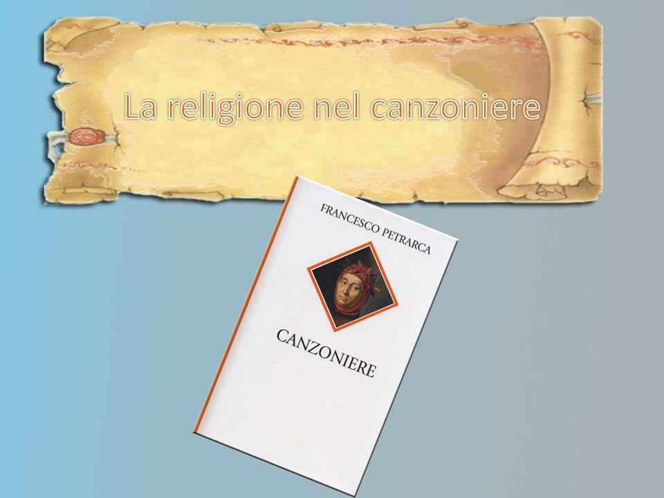 La religione nel canzoniere