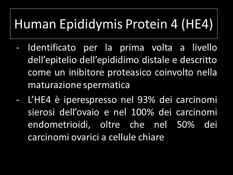 Human Epididymis Protein 4 (HE4)