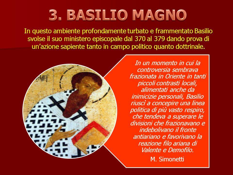 3. BASILIO MAGNO