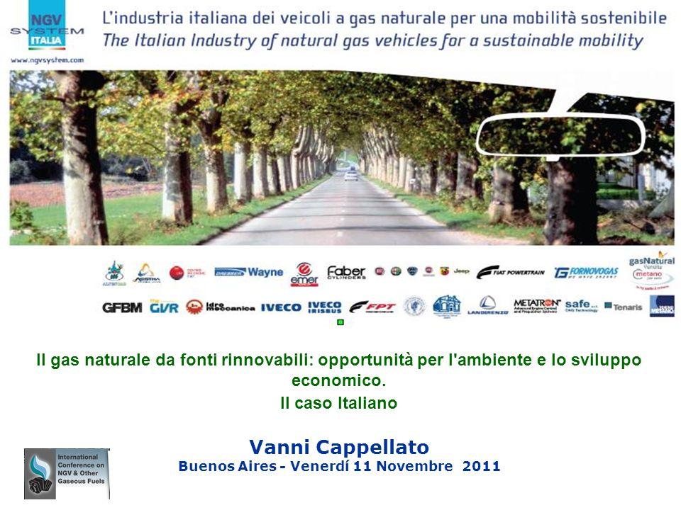 Buenos Aires - Venerdí 11 Novembre 2011