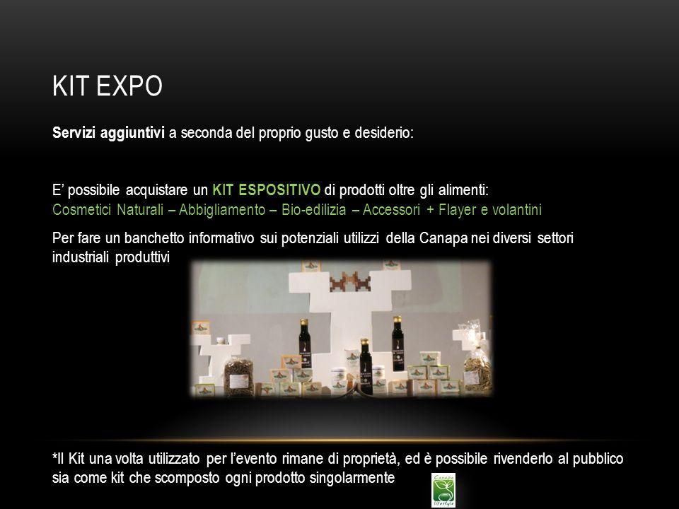 Kit expo