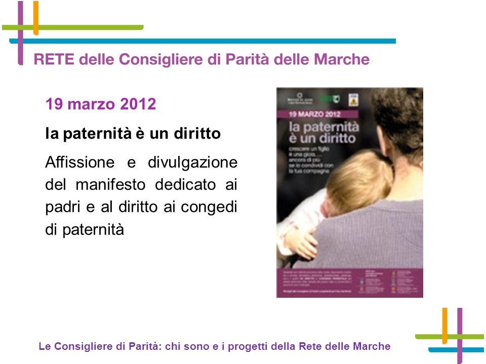 la paternità è un diritto