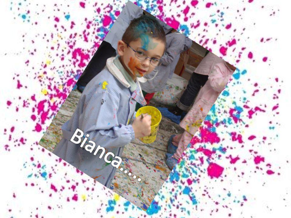 Bianca…..