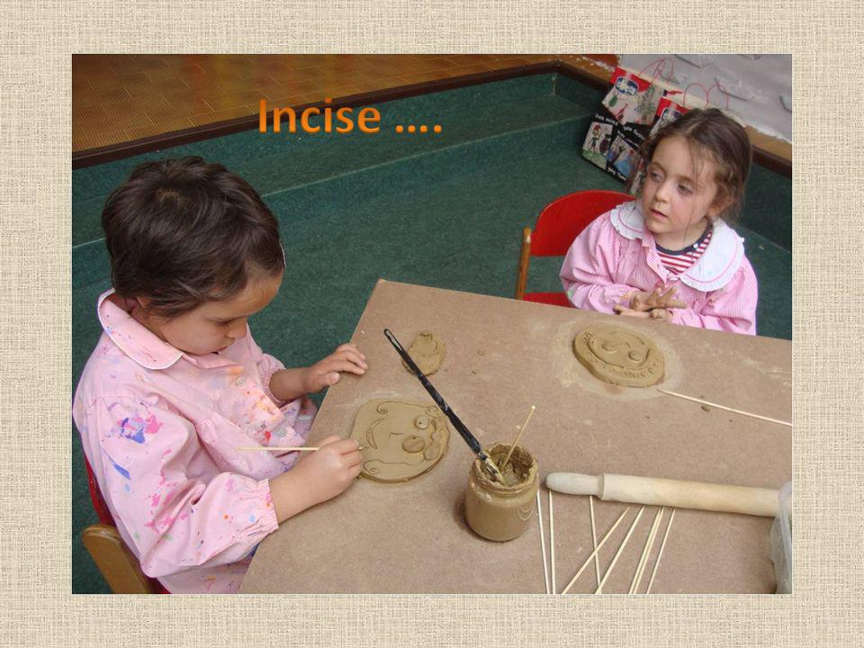 Incise ….
