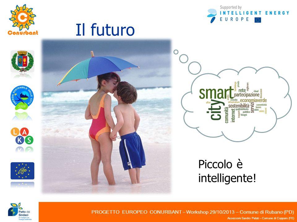 Il futuro Piccolo è intelligente!