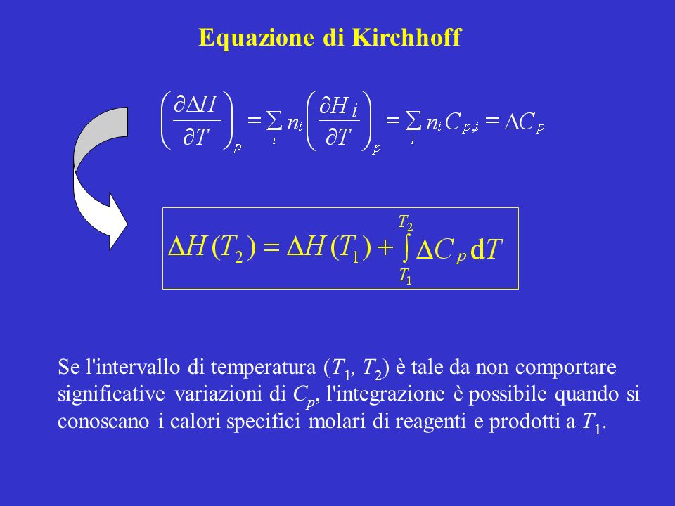 Equazione di Kirchhoff