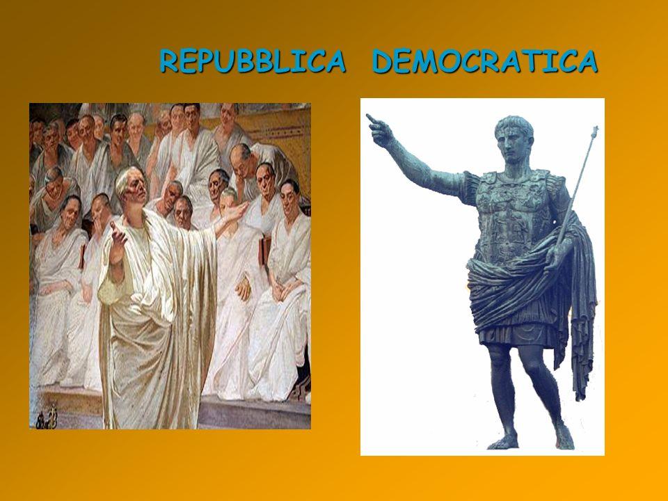 REPUBBLICA DEMOCRATICA