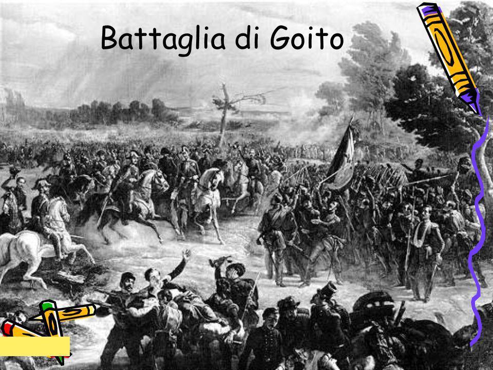 Battaglia di Goito