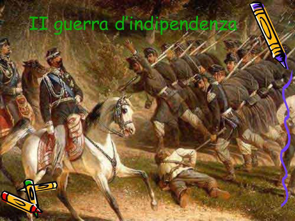 II guerra d'indipendenza