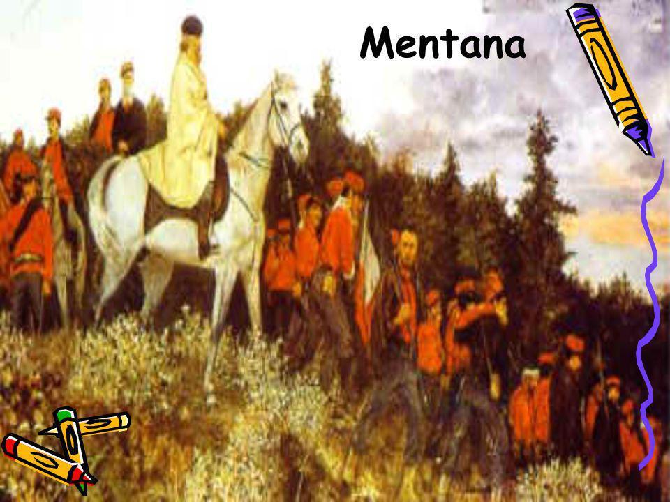 Mentana