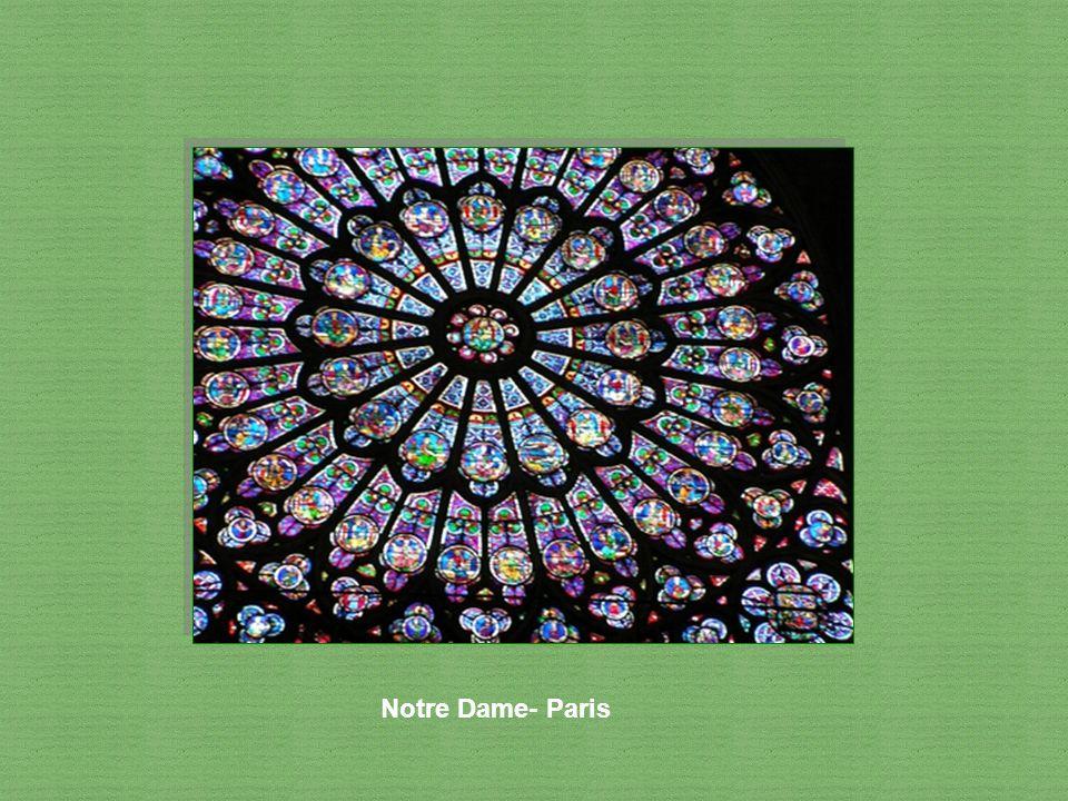 Notre Dame- Paris