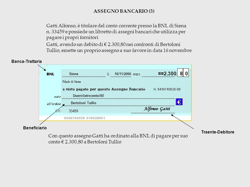 ASSEGNO BANCARIO (3)