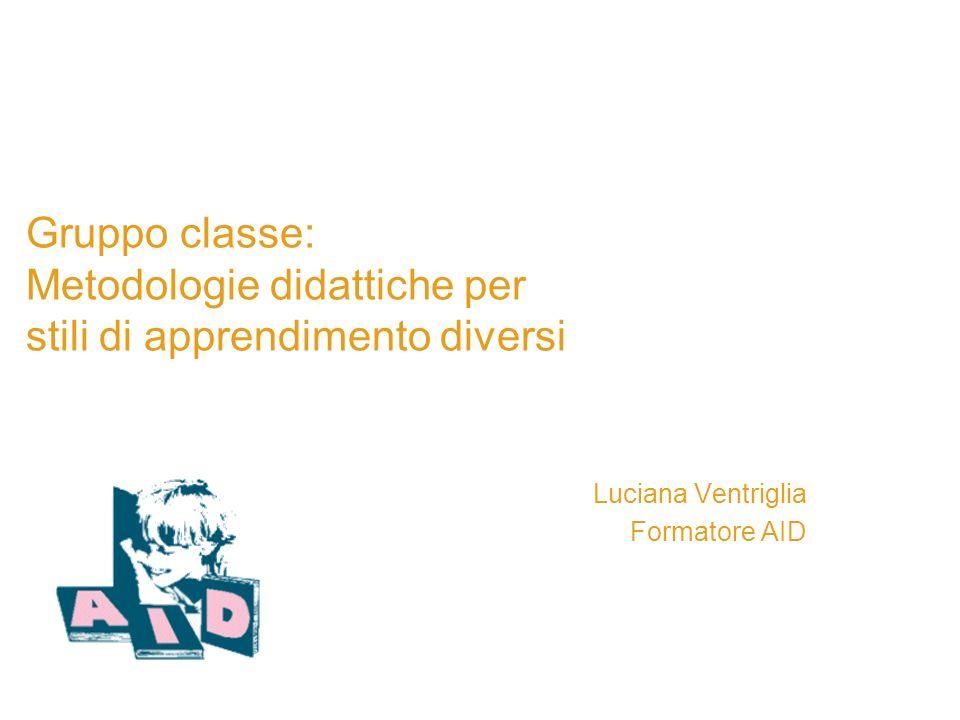 Luciana Ventriglia Formatore AID