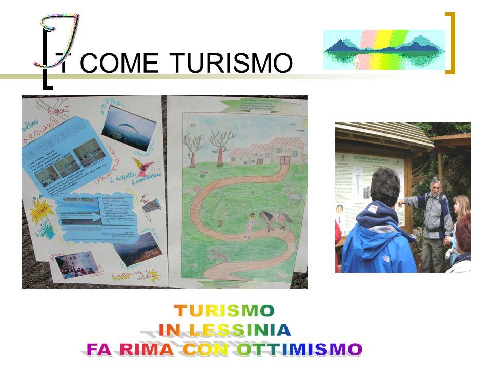 T COME TURISMO TURISMO IN LESSINIA FA RIMA CON OTTIMISMO