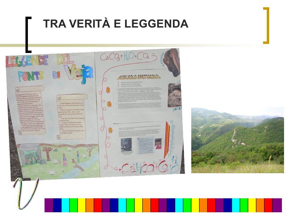 TRA VERITÀ E LEGGENDA