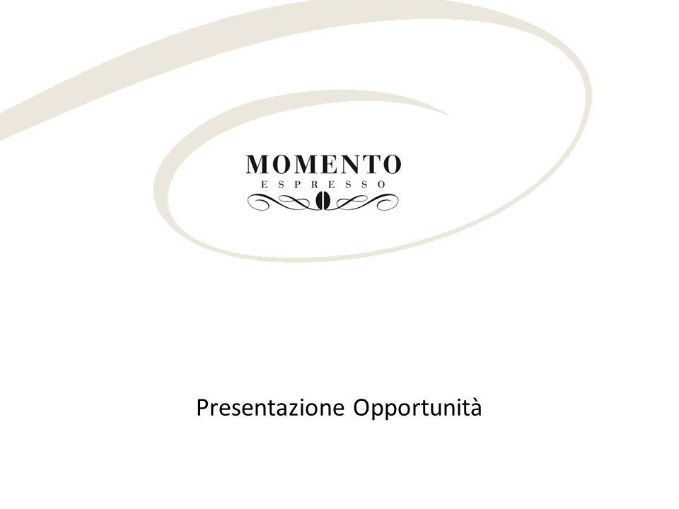 Presentazione Opportunità