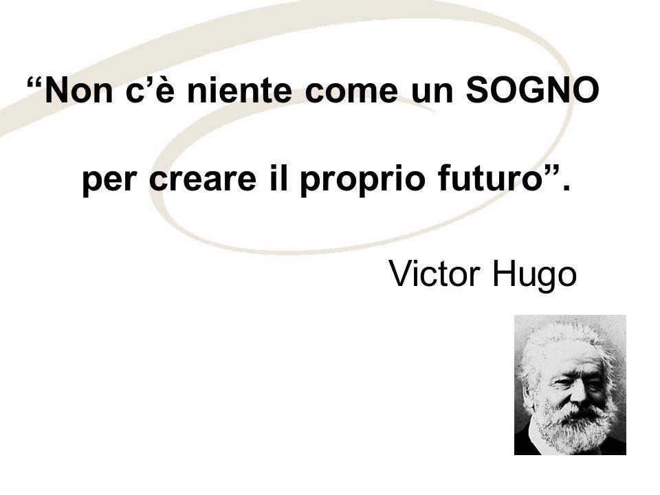 Victor Hugo Non c'è niente come un SOGNO