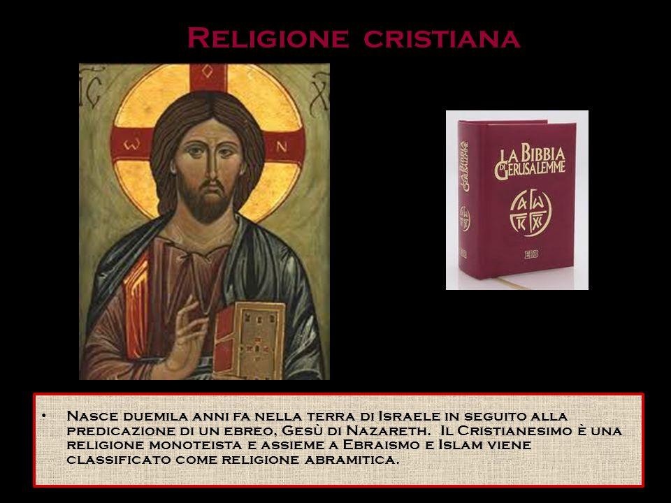 Religione cristiana