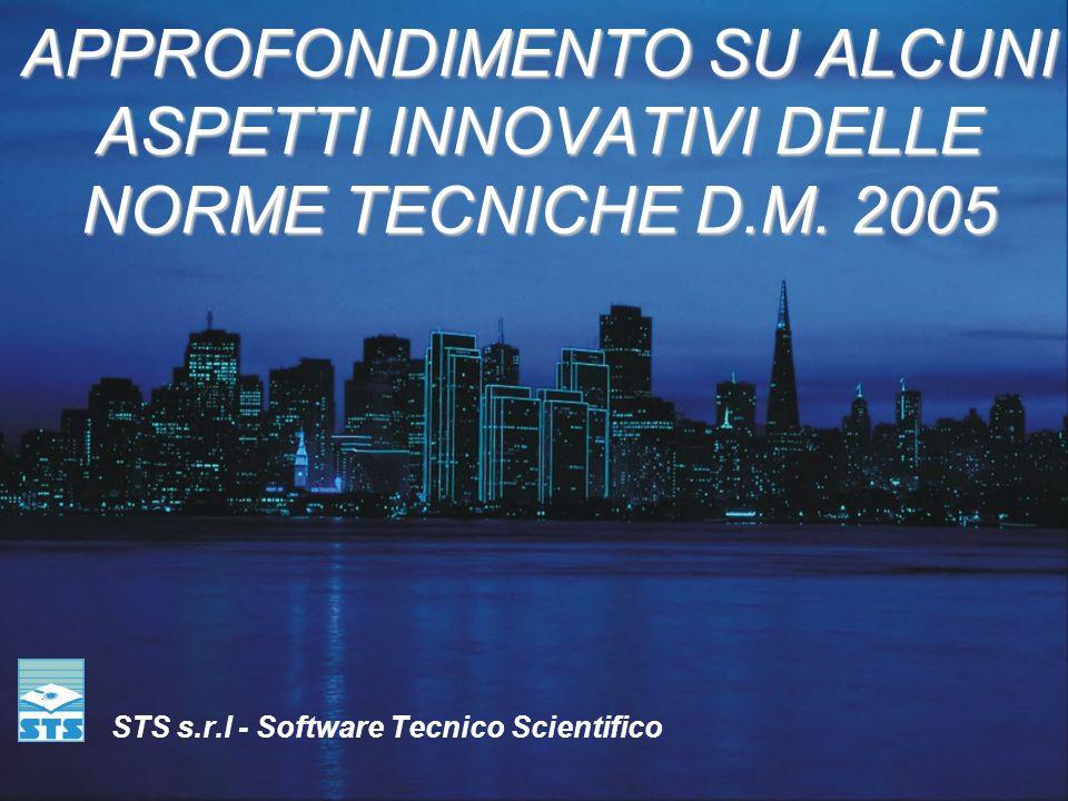 STS s.r.l - Software Tecnico Scientifico