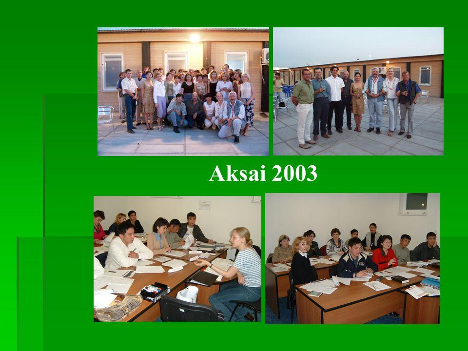 Aksai 2003