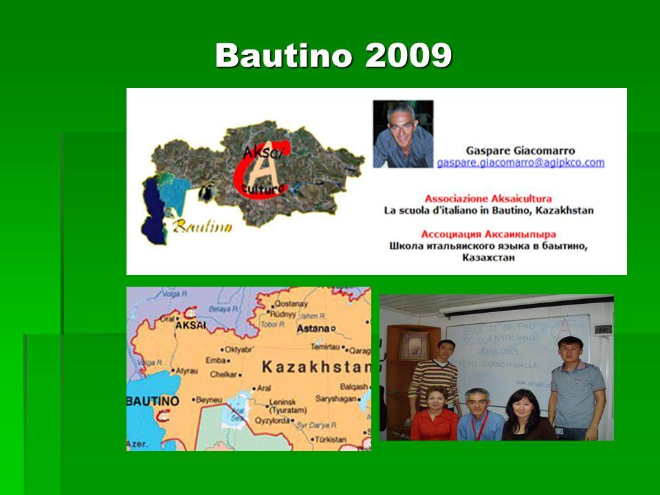 Bautino 2009