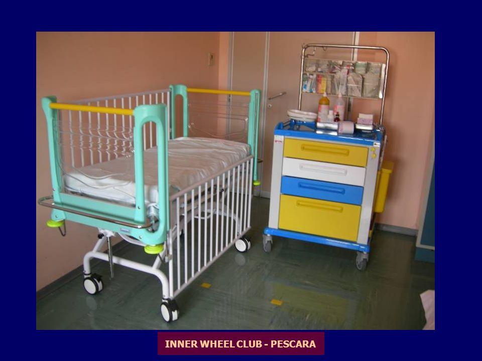 INNER WHEEL CLUB - PESCARA