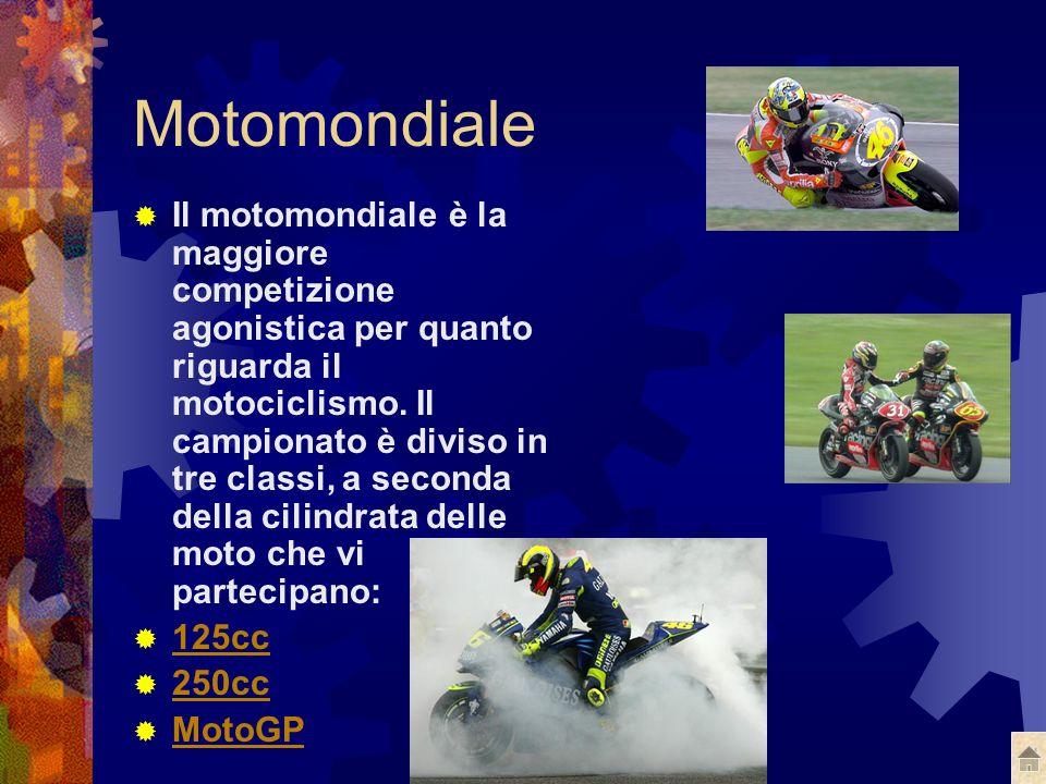 Motomondiale