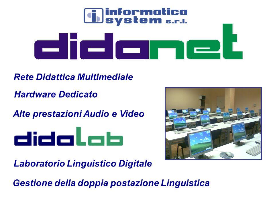 Rete Didattica Multimediale