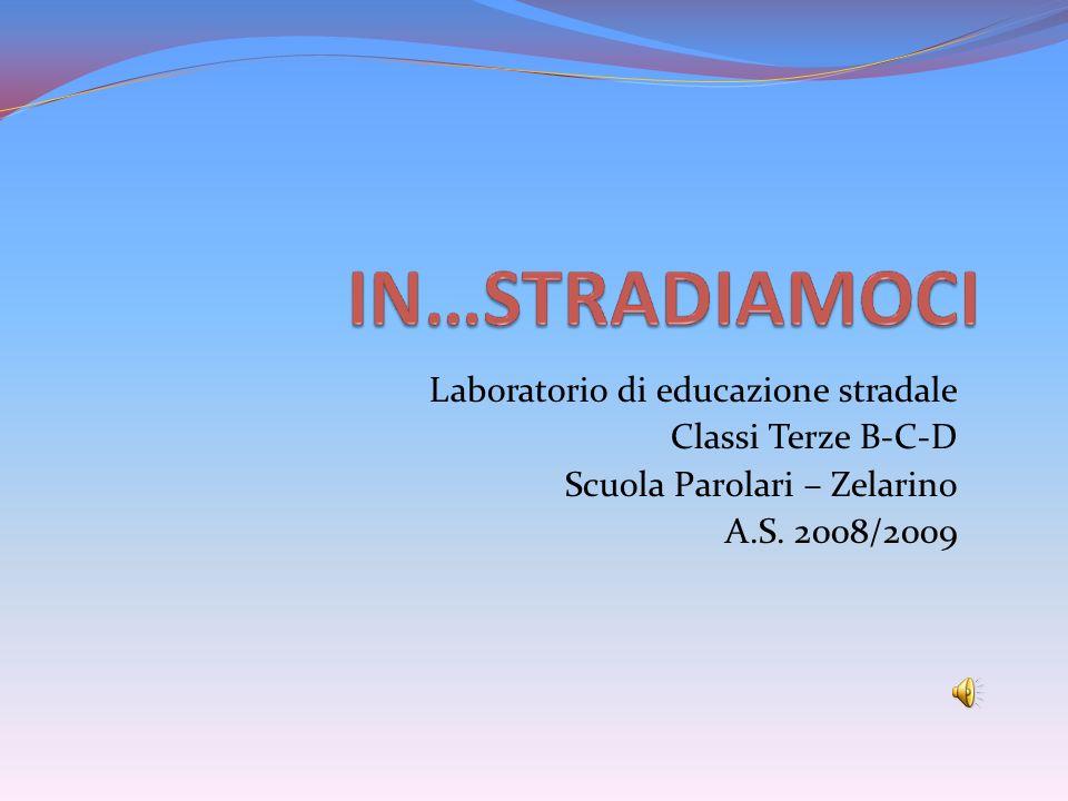 Laboratorio di educazione stradale
