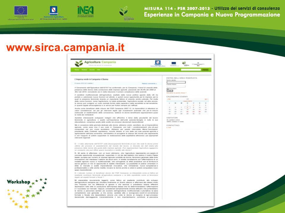 www.sirca.campania.it