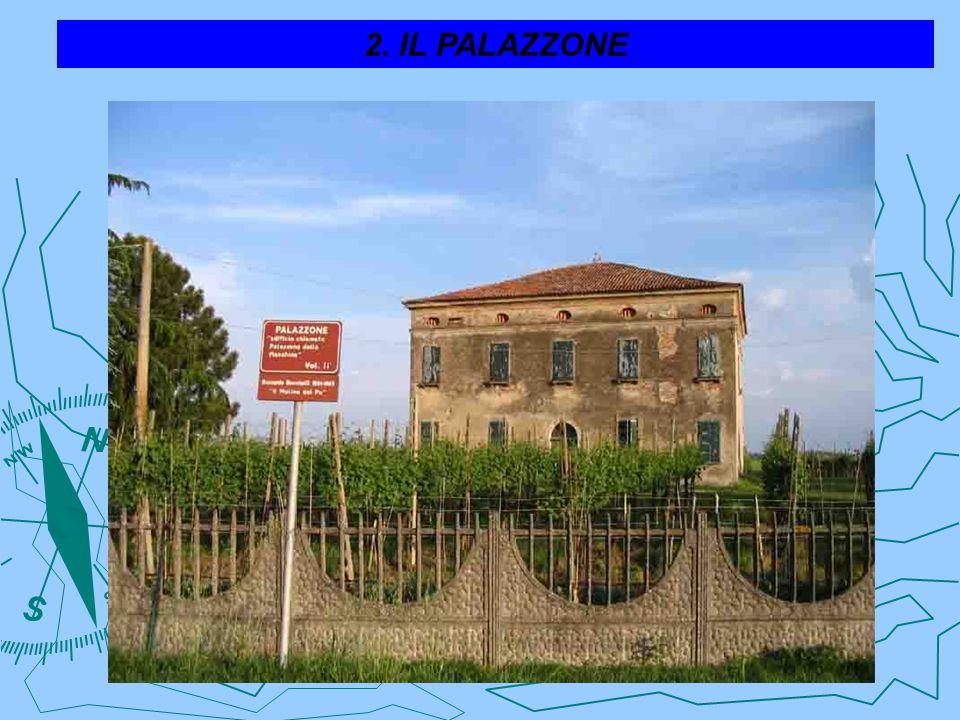 2. IL PALAZZONE