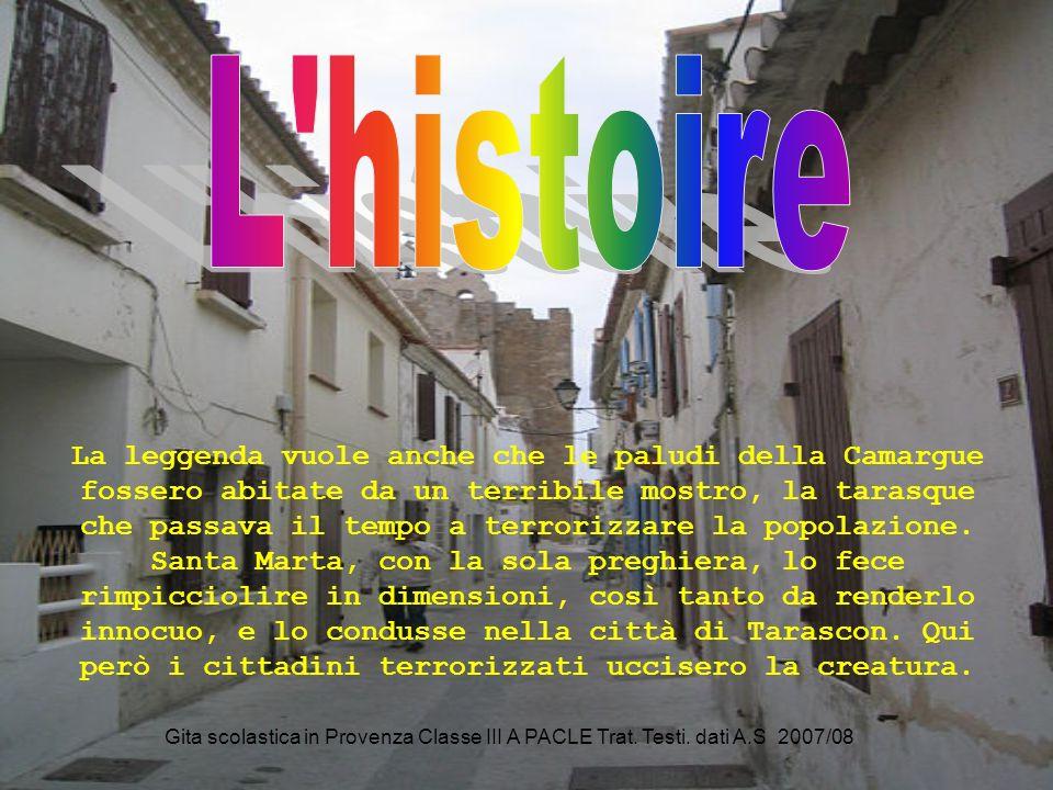 L histoire