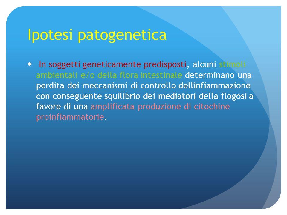 Ipotesi patogenetica