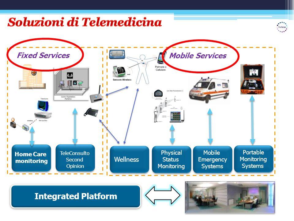 Soluzioni di Telemedicina