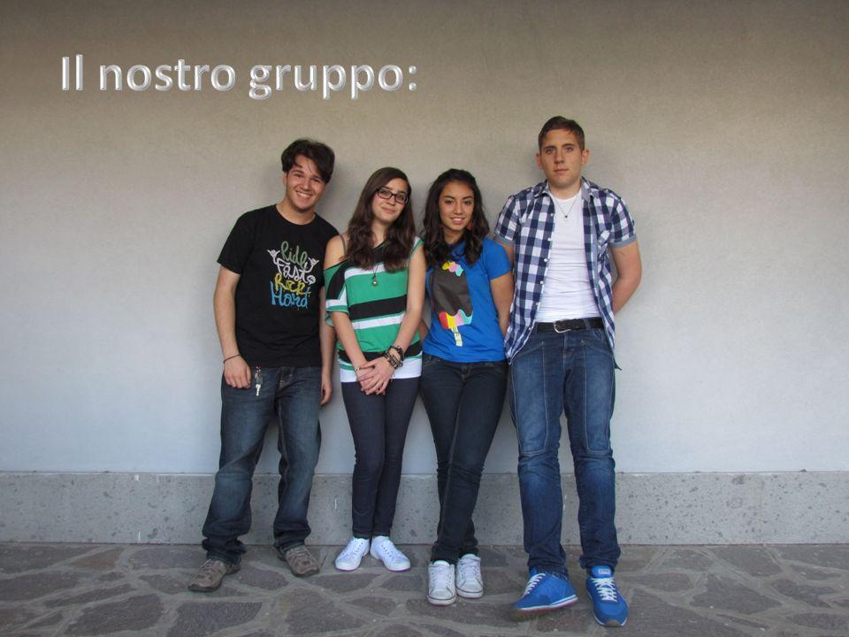 Il nostro gruppo: