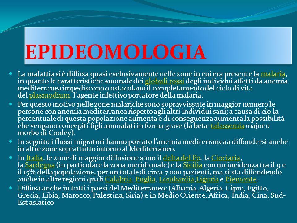 EPIDEOMOLOGIA