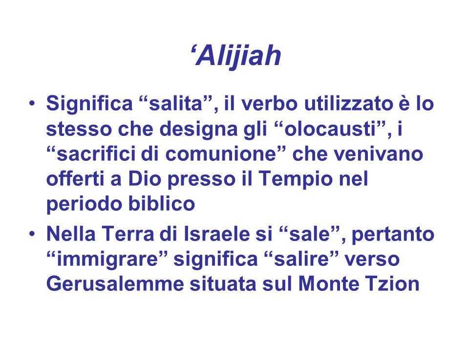 'Alijiah