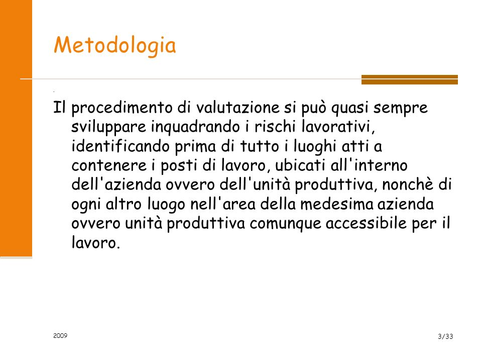 Metodologia .