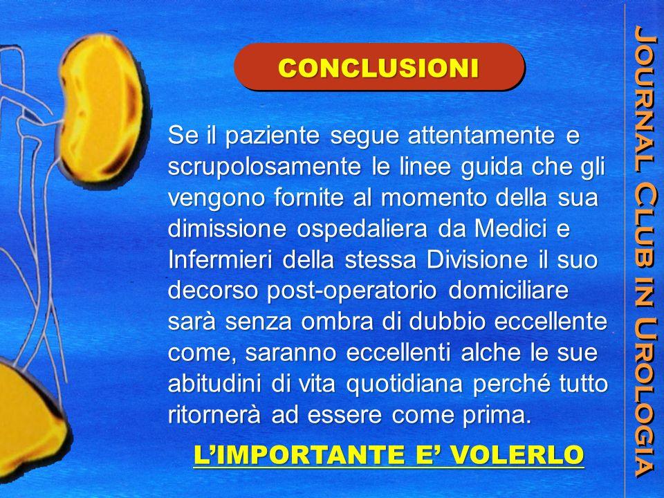 Journal Club in Urologia